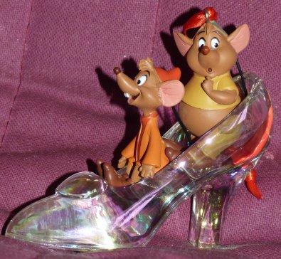 Disney Store - pantoufle