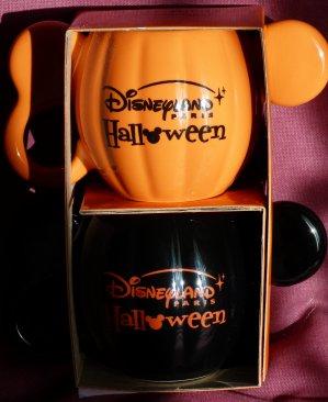 Disneyland 15 octobre 2011 - bracelet et cadeaux