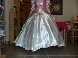 Mon costume - Soirée Halloween - 31 octobre 2011