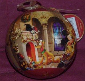 Disneyland 1er novembre 2011 - achats