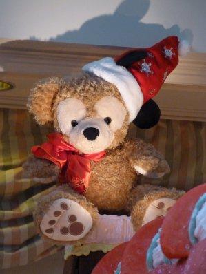 Disneyland 6 novembre 2011 - DLH