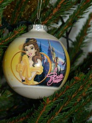 Noël 2011 - sapin