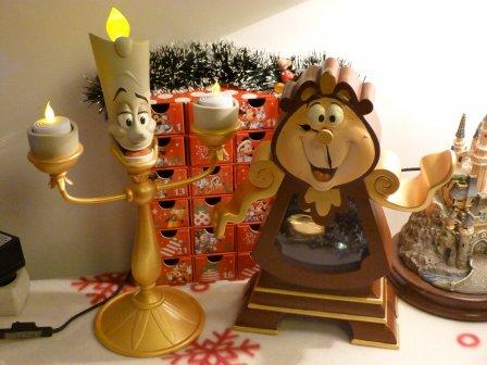 Cadeaux de Noël pour mon Chéri
