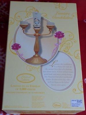 Cadeaux pour mon Chéri - Lumière