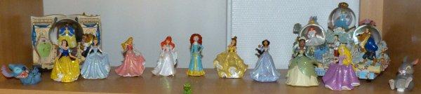Disney Store 2012 - L'année des princesses