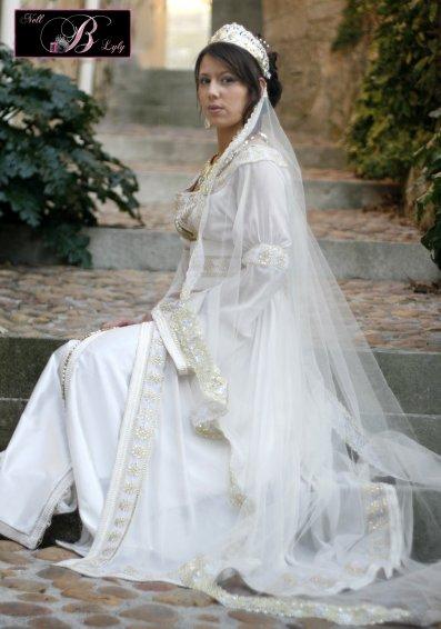 une princesse.....