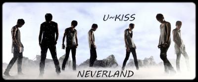NEVERLAND - U-Kiss / « NEVERLAND » ♥ (2011)