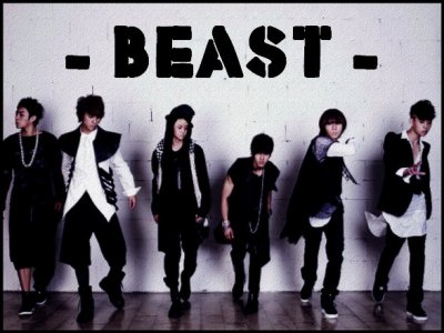 B2ST ~ Breath ♥ / BEAST/B2ST - Breath ♥ (2011)
