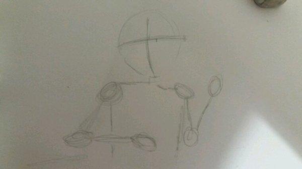 Conseille de dessin 1