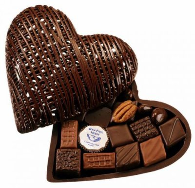Jason Derulo 2006 J'AIME LE CHOCOLAT ! -...