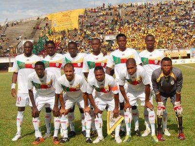 2è journée des élimlinatoires CAN 2012: RWANDA # BENIN  0-3