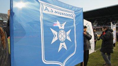 Transfert: Kossoko s'engage pour 3 ans avec AJ Auxerre