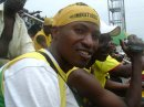 Photo de footbenin