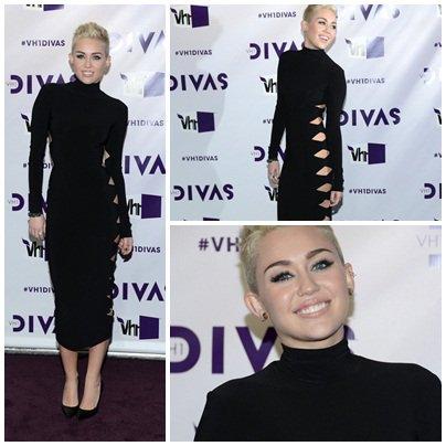 Yeeees,Miley Cyrus 16/12/2012