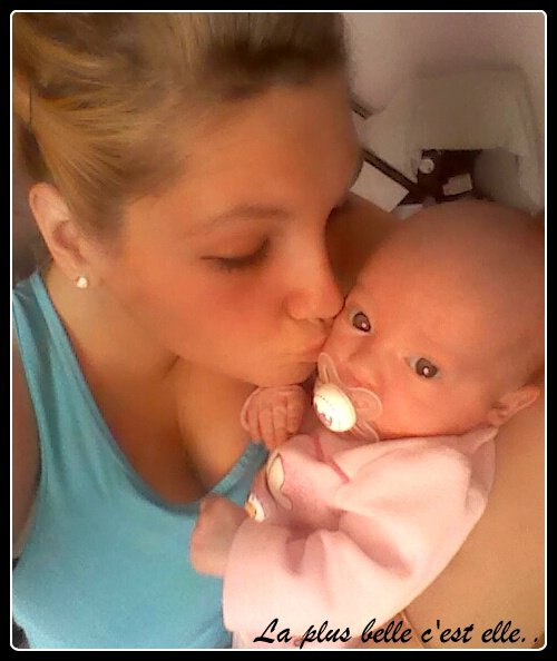 ● Anaïs † ● Lola ♥