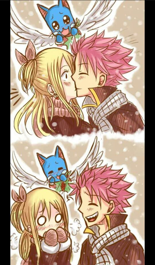 Kiss Nalu