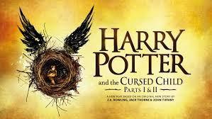 """La pièce de théâtre :"""" Harry Potter and the cursed child """" pourrait devenir un film ?????"""