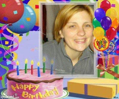 bonne anniversaire a ma belle fille vanessa