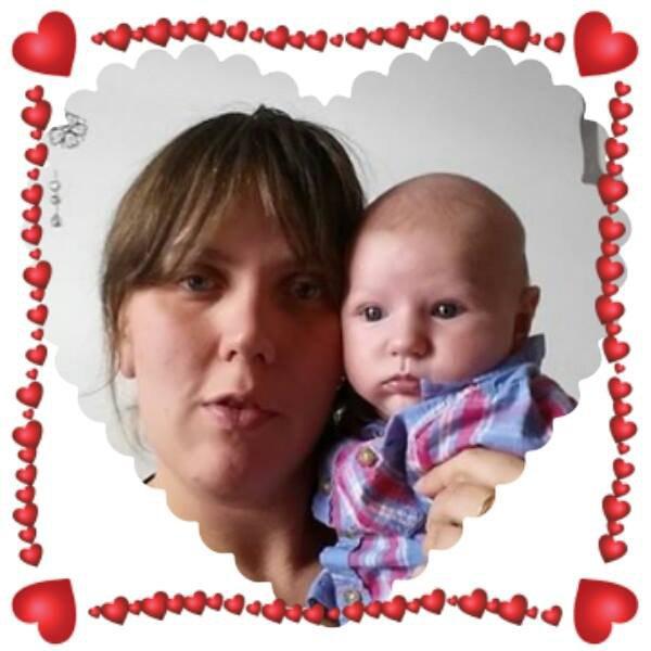 ma fille et timéo
