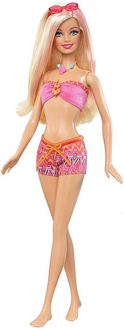 Nouveautes Barbie