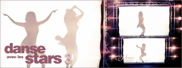 DALS 3 ! Let's dance !