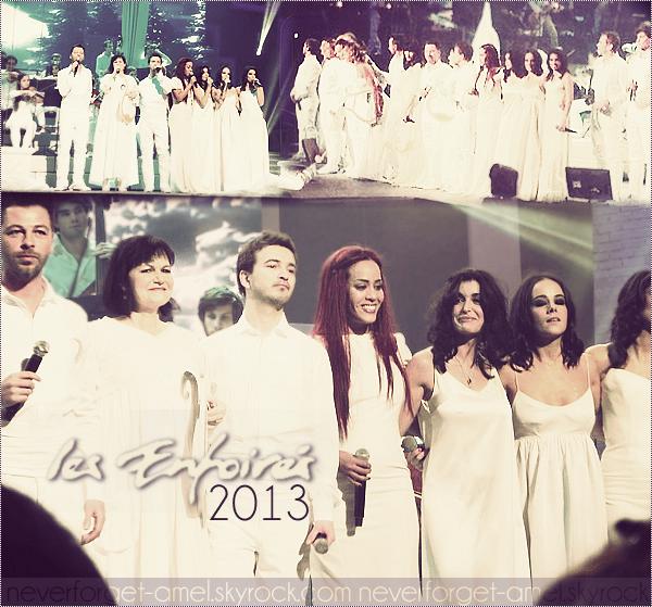 ENFOIRÉS 2013 !