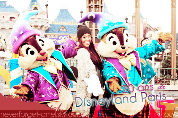 Prolongation des 20 ans de Disneyland Paris #2