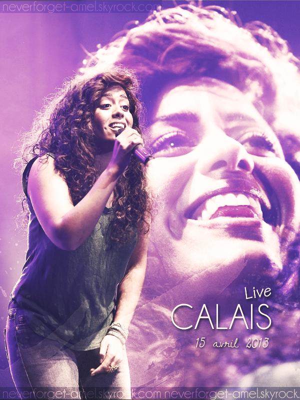 Calais Live #3