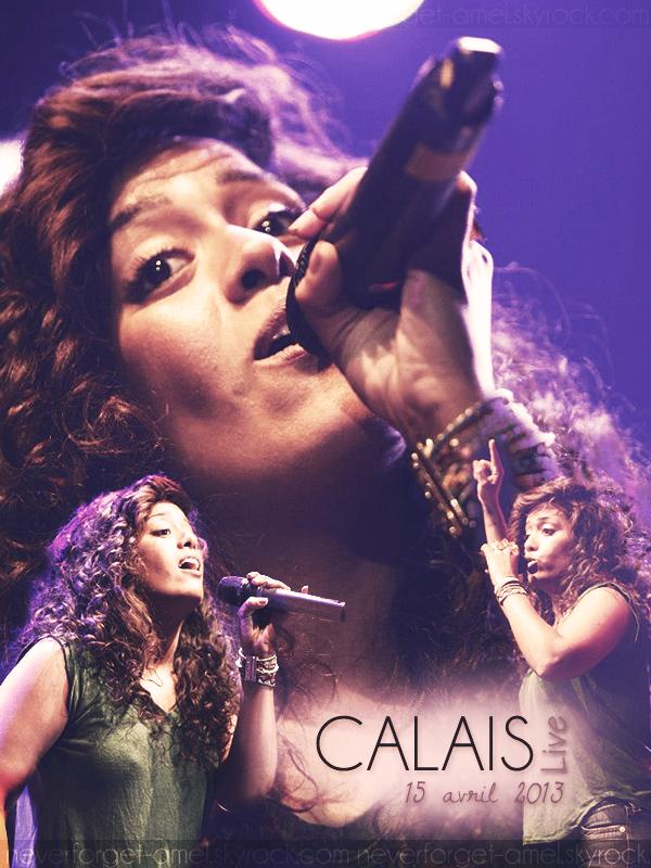 Calais Live #4