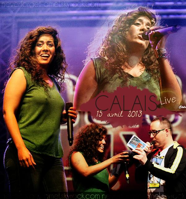 Calais Live #5