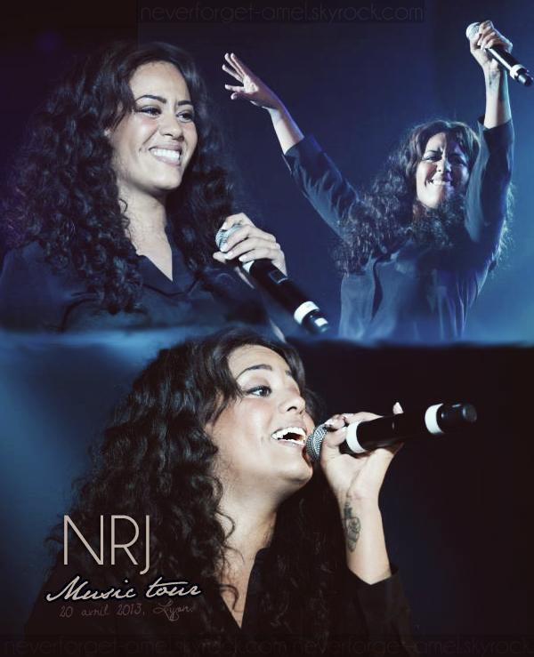 NRJ Music Tour Lyon