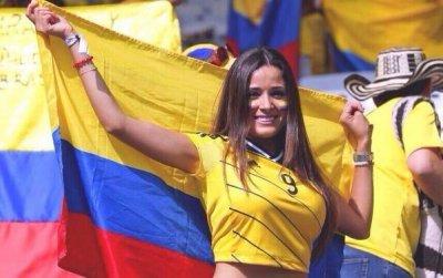 Les colombiennes