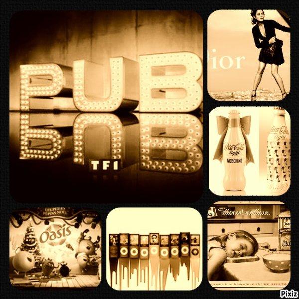 """spéciale """"pub"""""""