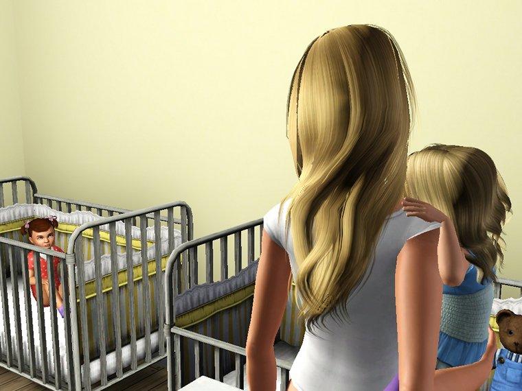 Màj 5 : Océane et Camille