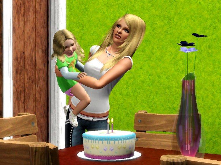 Màj 6 : Un anniversaire :D (bah non, deux)
