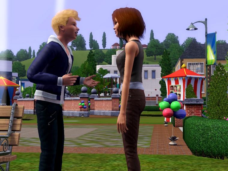 Màj 10 : Quand Camille va voir le baby sitter moche.