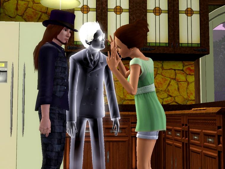 Màj 10 : Squat chez les Gothiks