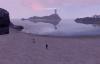 Màj 24 : Que se passe-t-il le matin sur la plage ?