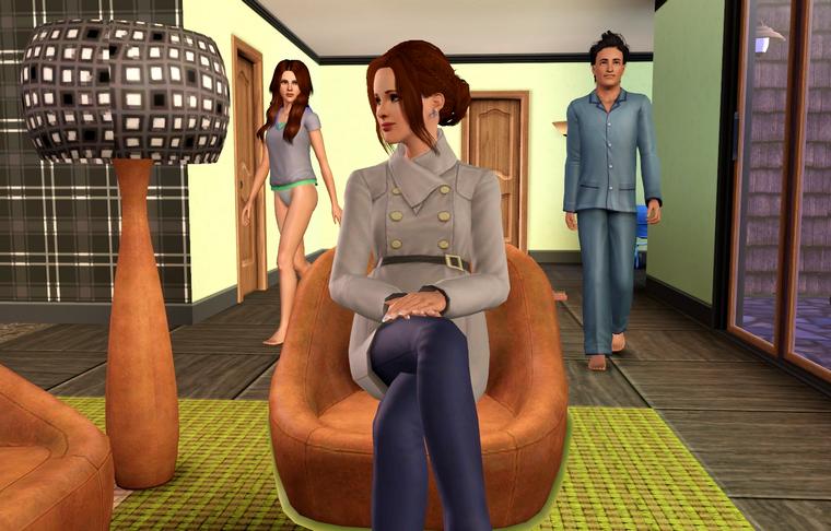 Màj 24 : Qui veut voir un Sims à oilp ?