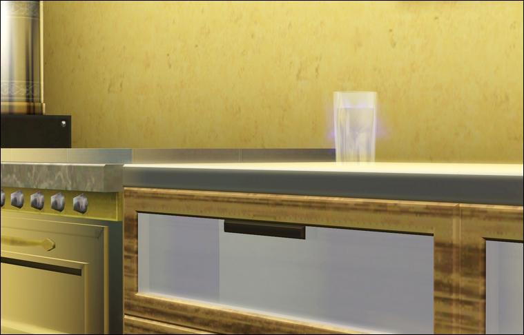 Màj 35 : Le verre