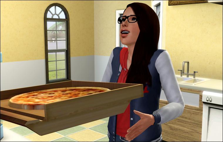 Màj 37 : Pizzaaaaaaaaa