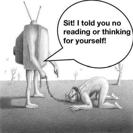 La télé encore plus néfaste qu'on ne le croit (partie 2)
