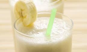Recette smoothie à la banane