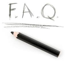 Annonce FAQ
