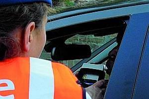 Police: les étrangers deux fois plus contrôlés