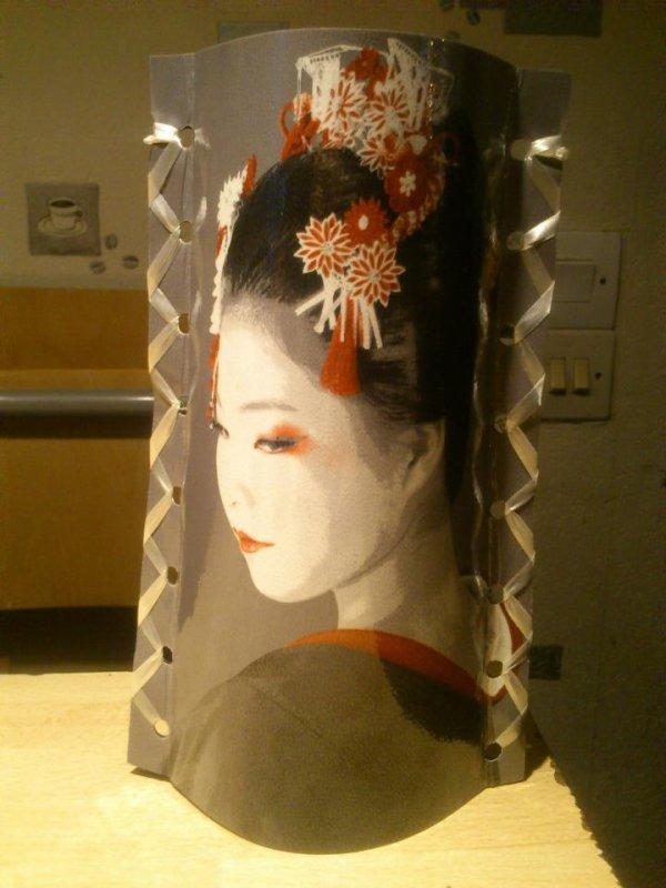 photophore geisha