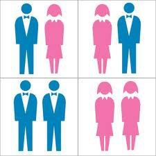 quel couple est normale?