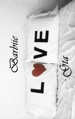 J'ai une formidable sensation de toujours avoir envie de sourire grâce à toi ( .. ) Gtaa ♥
