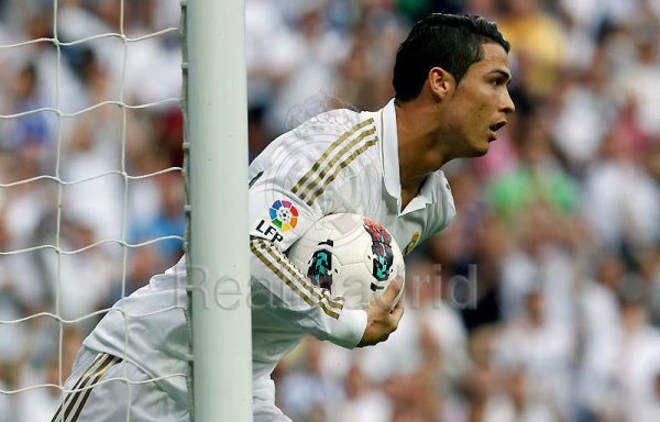 Real Madrid 4-1 Majorque