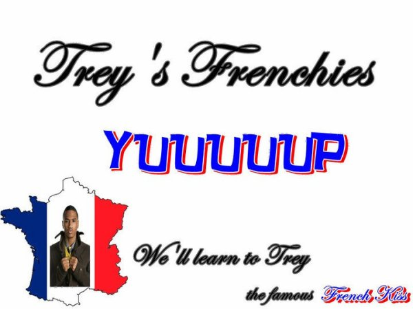 Trey's Frenchies